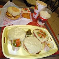 mexican mcdonalds breakfast